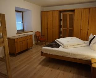 Apartment 10 Personen im Haupthaus