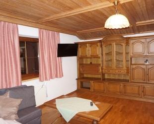 Apartment  5 Personen im Haupthaus